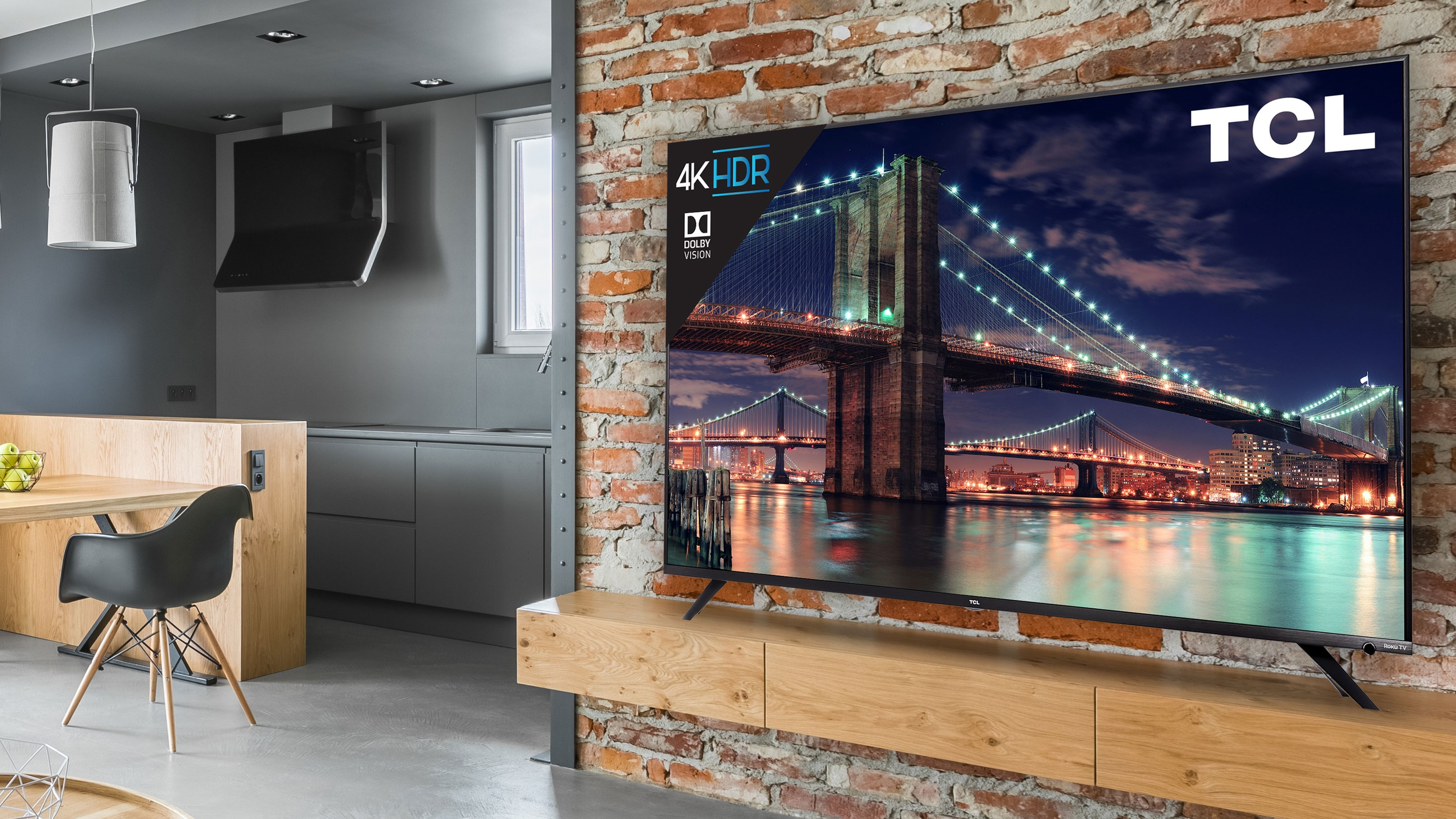 TCL 6-Series (R615, R617) (2018)