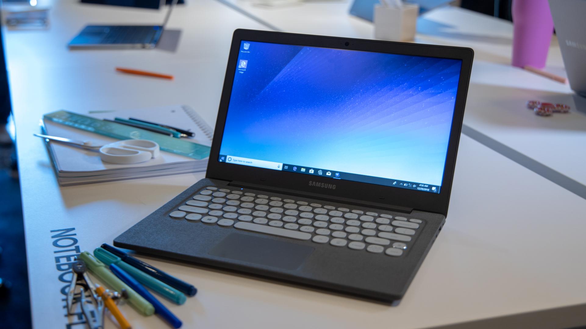 CES 2019 Laptops