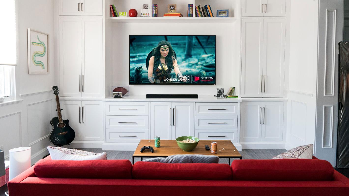 Vizio P-Series TV