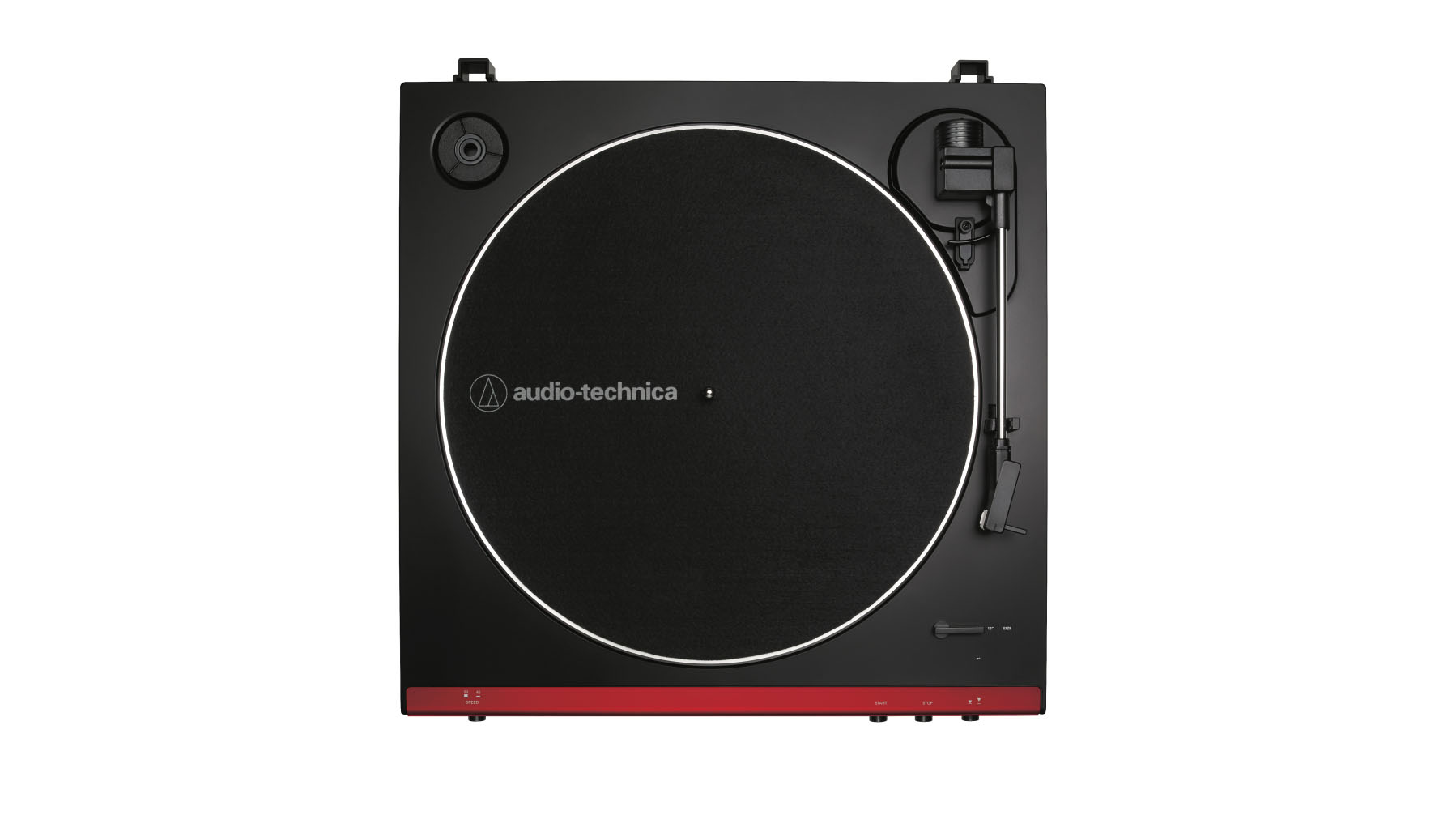 A product shot of the Audio Technica AT-LP60X