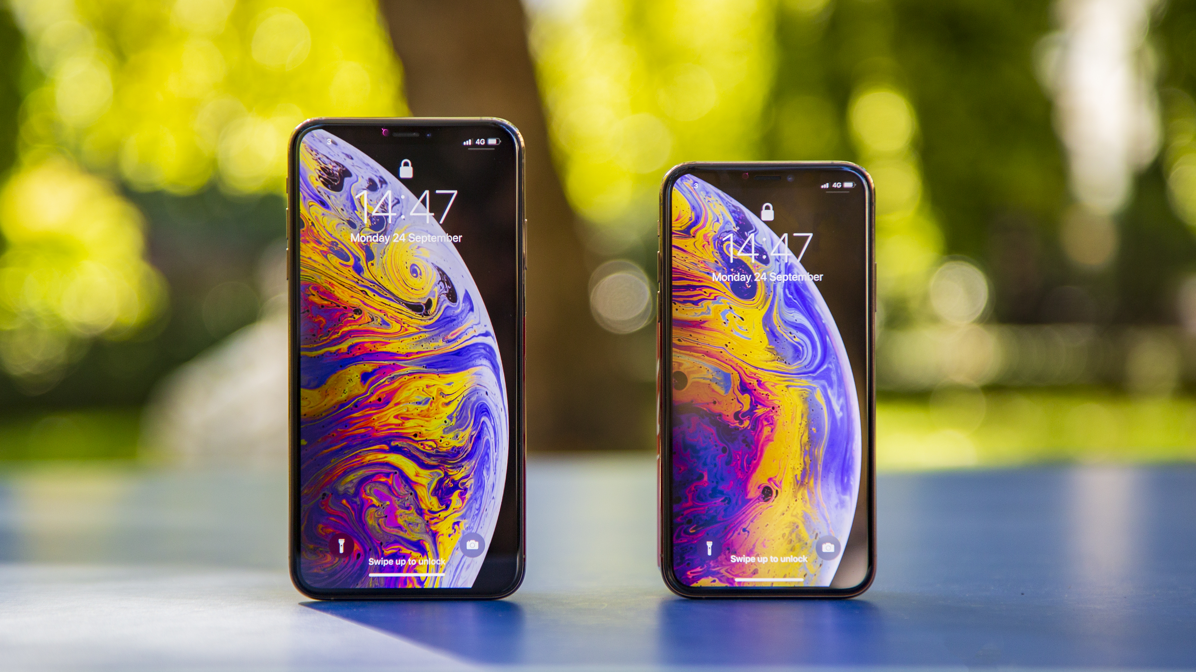New iPhone 11