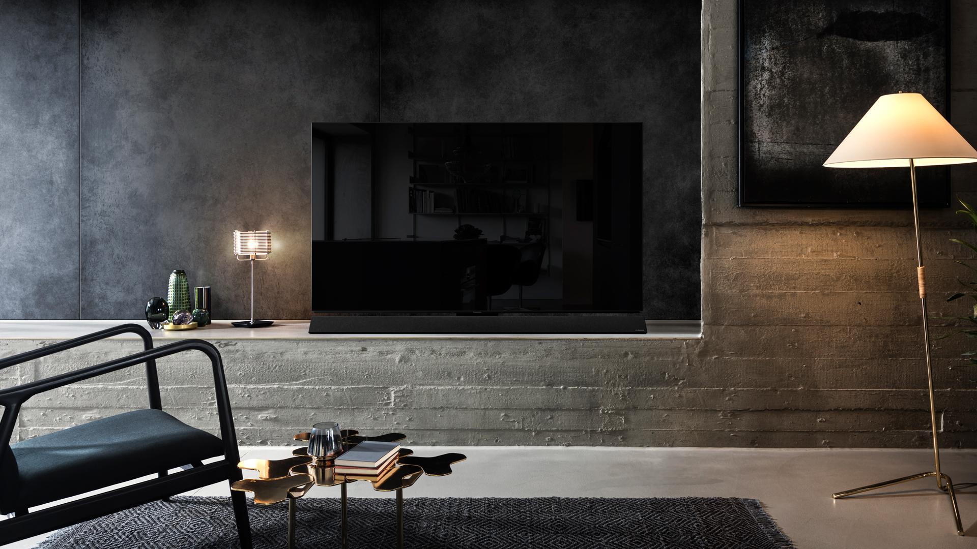 Panasonic FZ952/FZ950 4K TV