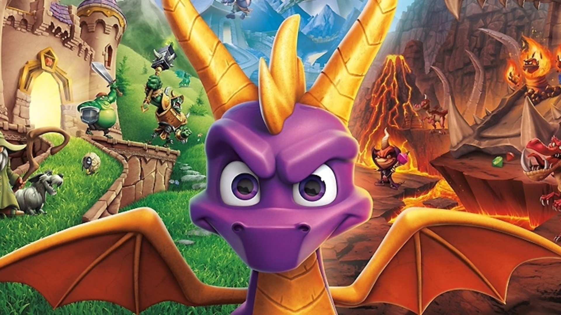 spyro reignited trilogy prices ps4 xbox one
