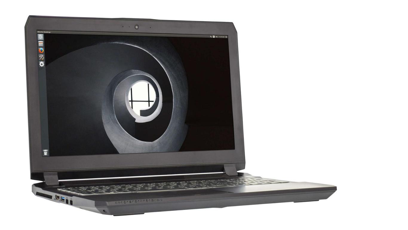 System76 Oryx Pro