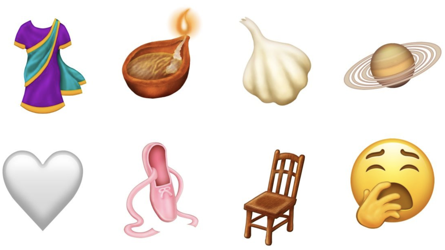 iOS 13 emoji update
