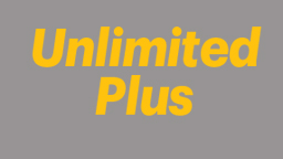 Sprint Unlimited Plus plan