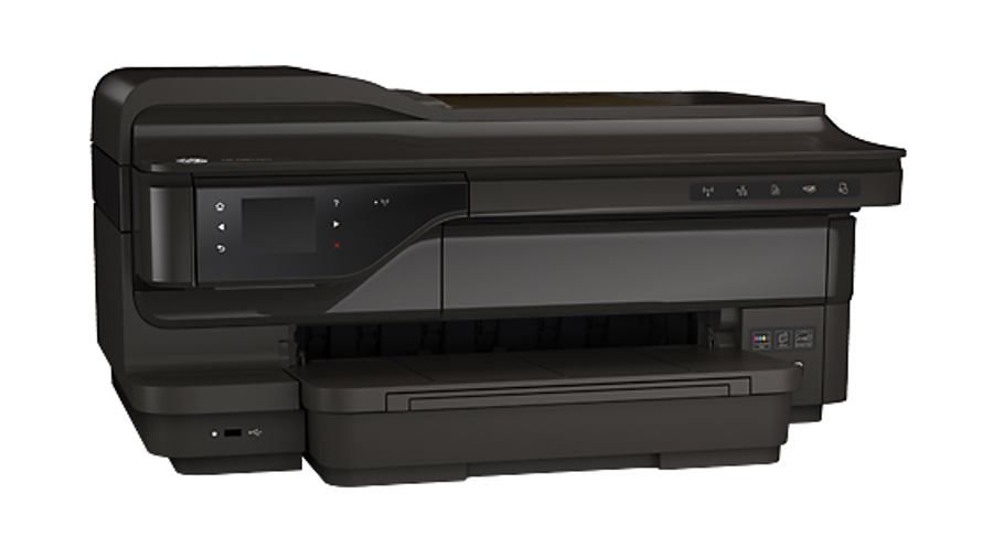 HP Officejet 7612