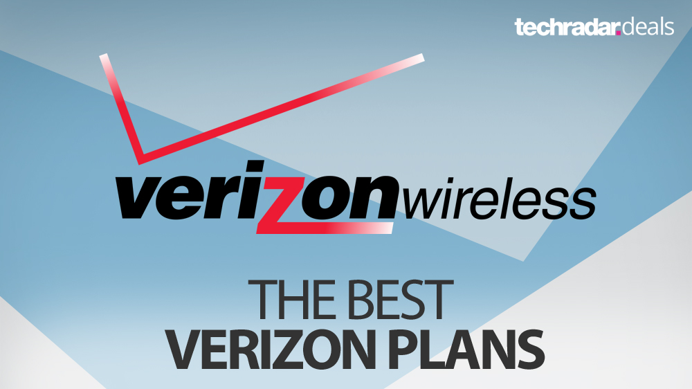 Verizon Wireless plans
