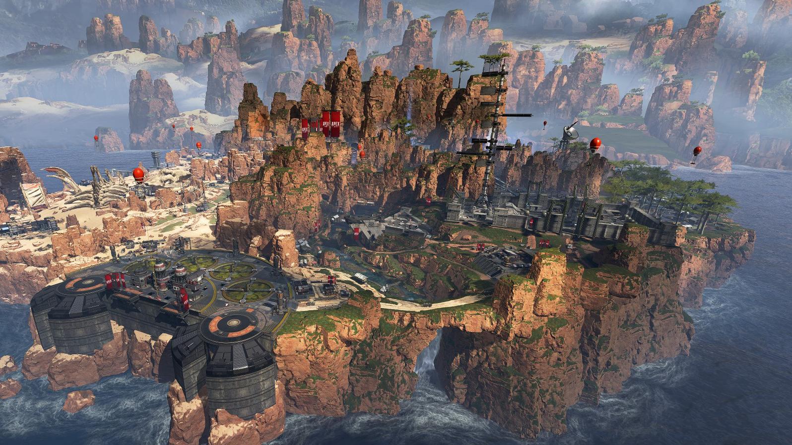 Image credit: Electronic Arts/Respawn Entertainment