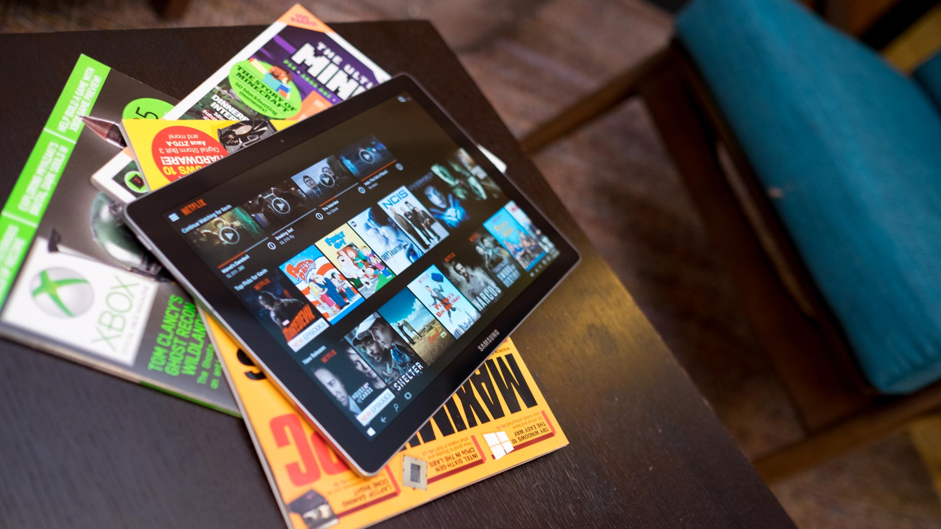 Best Windows tablets 2019