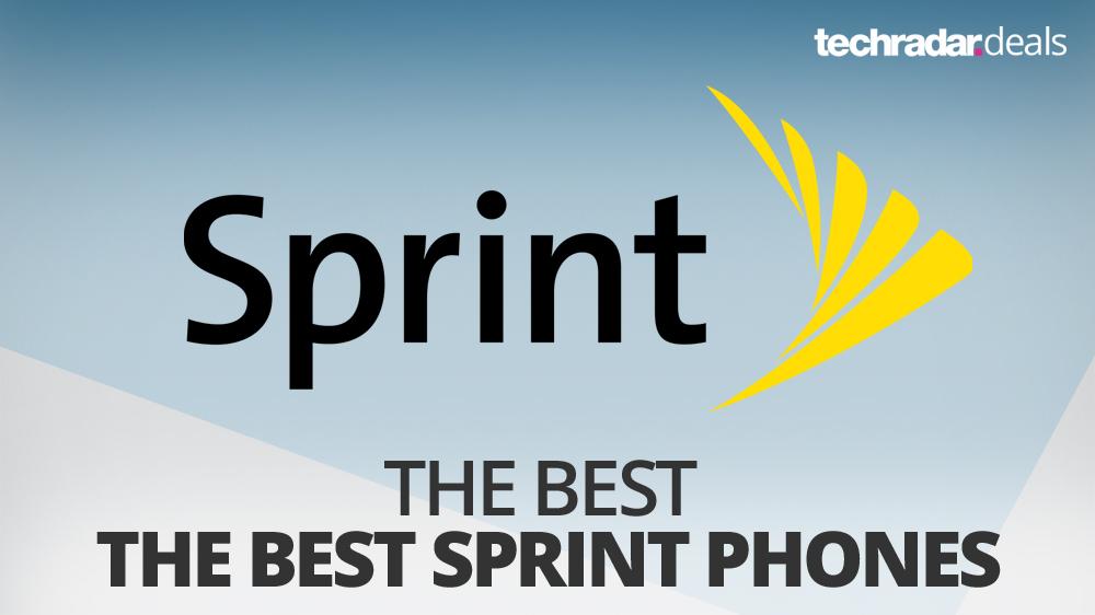 best sprint phone